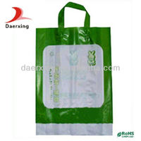 High quality pet shop bag in vietnam
