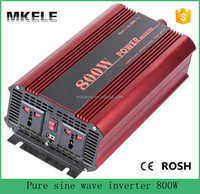 MKP800-481R high quality off grid 800w power inverter dc to ac inverter,pure sine wave inverter kit