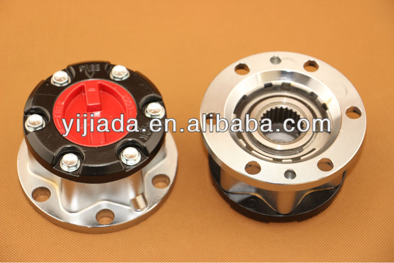 Brand new Free wheel hub for toyota 4 Runner Hilux LN/RN 105,106,107,110,SR5