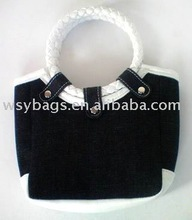 ladies fashion cotton discount bags