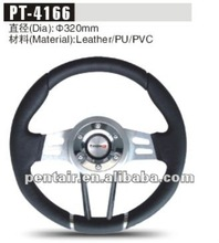 UNIVERSAIL STEERING WHEELS (PT-4166) 320MM