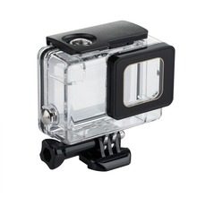 No MOQ Camera Accessories Underwater Protective Dive Housing Case for Go Pro 5