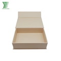 Elegant Printed Custom Logo Luxury Cardboard Cosmetic Perfume Paper Book Shape Box