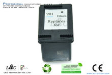 factory direct sales printers compatible ink cartridge for hp 901