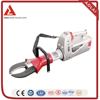 AOLAI Manufacturer of Electronic Rescue-Cutter for firefighter