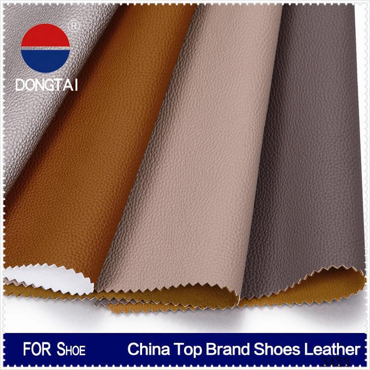 Leader enterprises artificial sheep leather Free samples