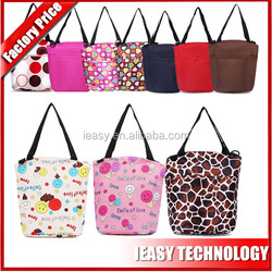 fashion baby carry bags baby diaper tote bags