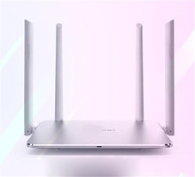 1200M Dual Band Gigabit Wireless Wi-Fi Router For Home Company 2.4G/5.0GHz Smart Wireless WiFi Router Chinese Language MK430