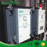 Oil Smoke Purifier with ESP For Kitchen Vapor Collecting