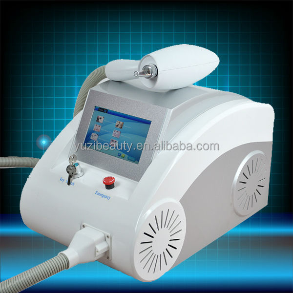 Long pulse ophthalmic equipment laser tattoo removalhome yag laser