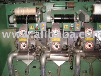 Dref spinning machinery spares, Dref parts, Fehrer Dref parts, Fehrer Dref spare parts