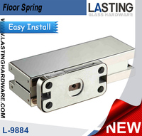 Hydraulic Floor Hinge and Patch Fitting