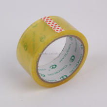 super clear opp packing tape