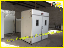 2015 Newest Design ZH-1584 chicken full automatic chicken egg incubator kerosene operated