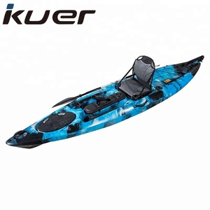 rotomolded plastic fishing kayak for sale