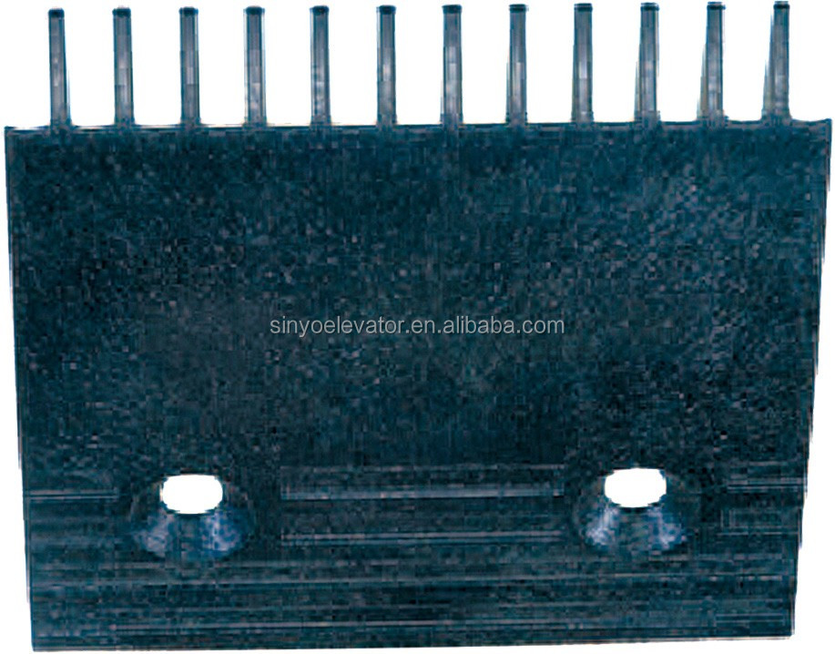 Comb Plate for Toshiba Escalator 5P1P5171-2