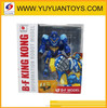 2015 Self design 2 in 1 top quality tobot transforming robot toy