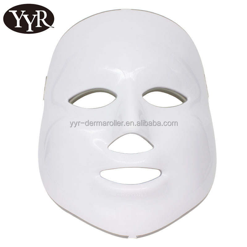 YYR Professional led pdt red blue led light therapy/led light therapy face mask pdt/led mask