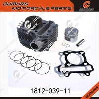 for HONDA WH125 4 Stroke cylinder motorcycle engine parts for sale