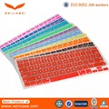 laptop keyboard cover for asus, factory customize laptop keyboard cover for asus