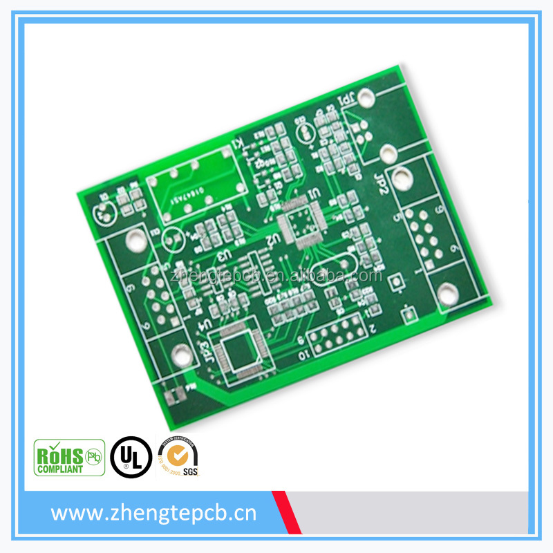 High Quality 94v0 PCB computer keyboards