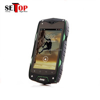 Orangial Dual Core Android 4.2 Waterproof Jeep Z6 Outdoor Mobile Phone