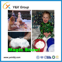 online shopping powder instant artificial magic fake xmas snow