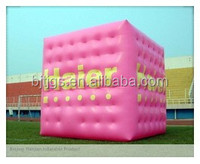 2015 Cheap Inflatable Advertising Giant Balloon With Logo Printing