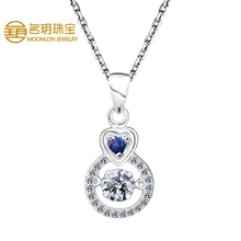 New Product 2016 Silver Peridot Pendant Jewelry, Charms Pendant