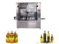 cooking oil filling/essential oil bottling/edible oil packaging machine