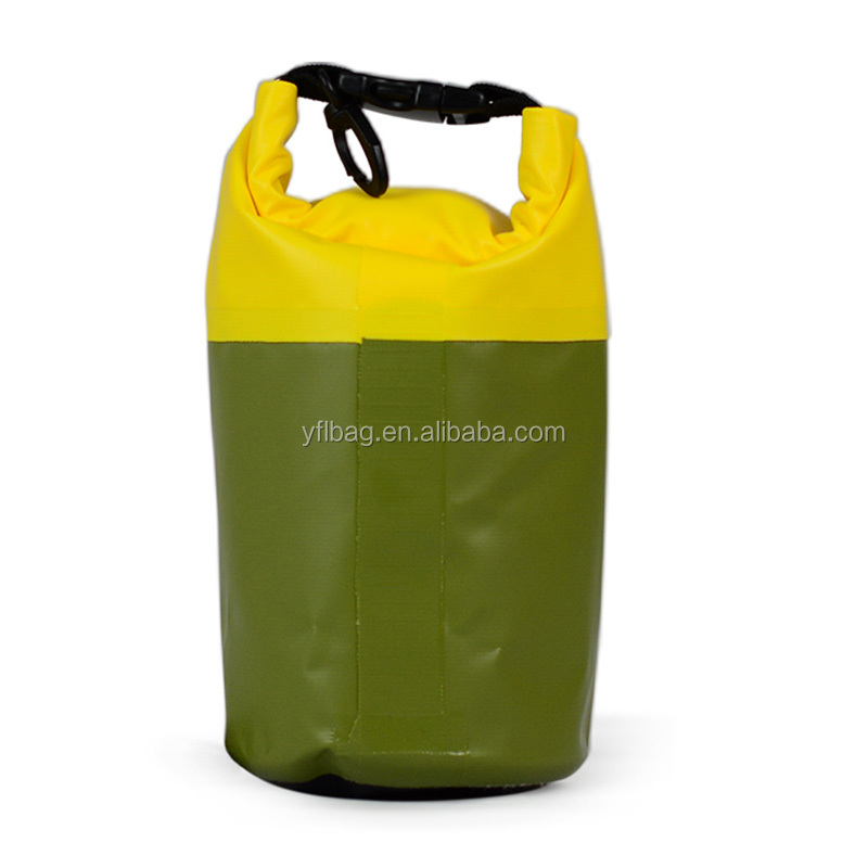 Promotional small dry bag 2L