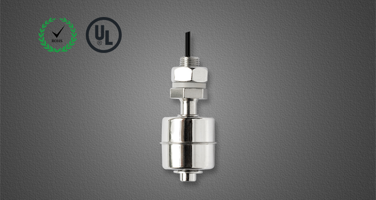 Liquid level float switch/ Pull-in type water float switch