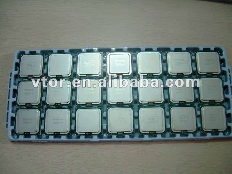 Intel Celeron D 346 Processor