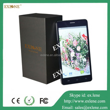 6.0 inch china cheap <strong>mobile</strong> <strong>phone</strong> Unlocked MTK6580 Quad Core 512MB + 4GB android 5.1