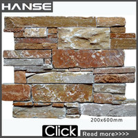G05 rural flavor building stone for interior wall stone decoration