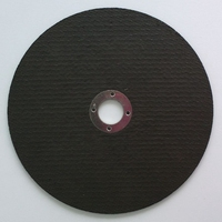 180x1.6x22mm corundum abrasive cutting disck for inox