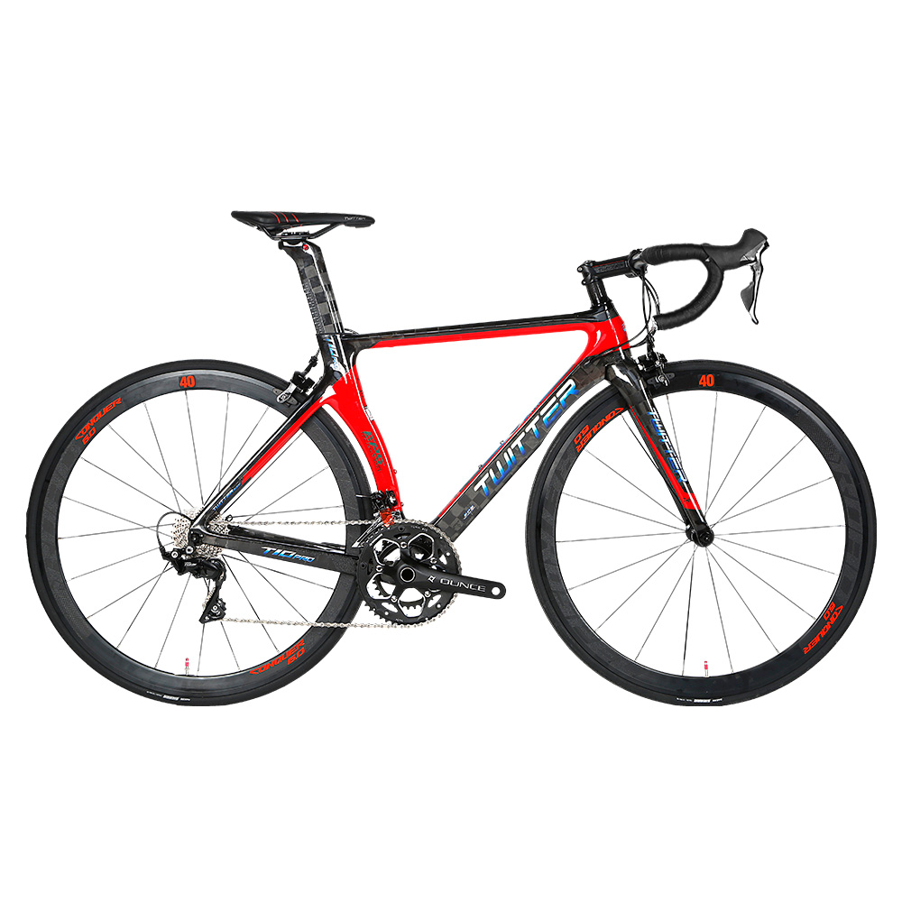 Super light Shiman0 <strong>105</strong> / Ultegra 22 Speed Bicycle Groupsets Carbon racing Road Bike Bicycle