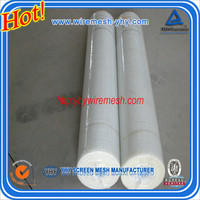 160gr 4*4mm pvc fiber glass mesh for plastering,marble stone, gypsum board