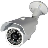 inspection & surveillance video camera