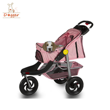 dog bike trailer unique travel products pet strollers