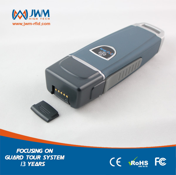 20% OFF JWM high quality guard patrol equipment for railway station
