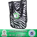 Custom Cheap Reusable Insulated Cooler Bag Fabric Lunch Bag Thermal Bag