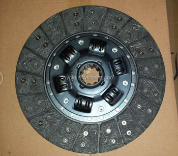 Ouman clutch disc and pressure plate assy.