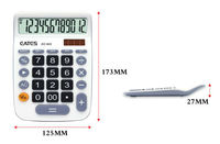 12 digits general purpose promotional use gift calculator