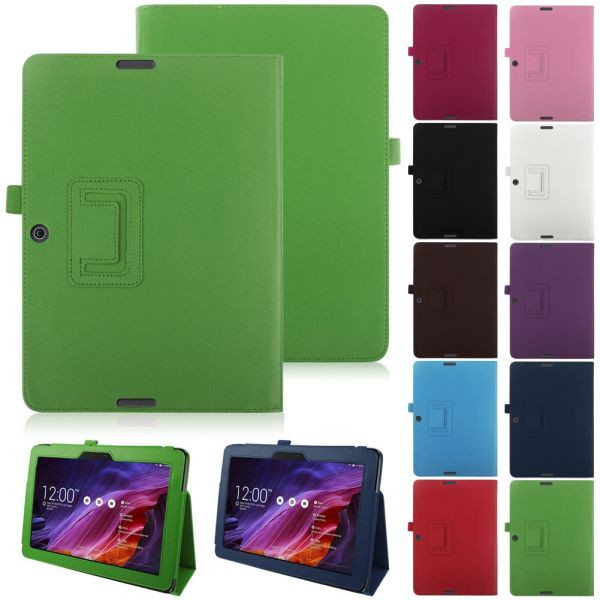 Stylish Photo Frame Design PU Leather Folio Flip Case Cover for Asus MeMo Pad HD 7 Me 173X