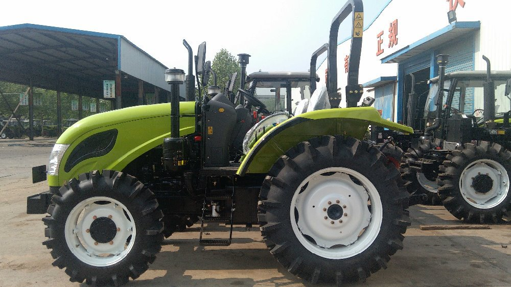 Hot Selling Tractor BOMR 904