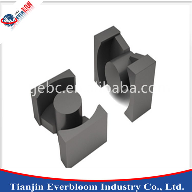 high current transformer ferrite core PQ20/20 for electromagnetic appliance
