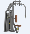 Commercial Fitness Equipment /gym exercise machines/Pearl delt/pec fly