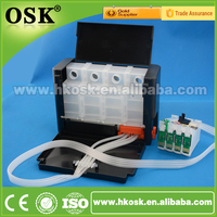 T2931-T2934 ciss for Epson WF-2630 WF-2650 WF-2660 ciss ink system with auto Reset chip