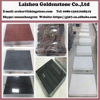 China Black Granite Monument, Tombstone, Gravestone